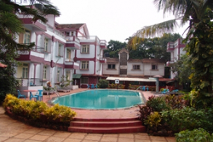 Atlanta Beach Resort Goa Accomodation In Online Hotel Booking Dream Stay Holiday Special Offers